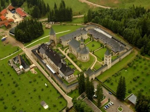Manastiri-Bucovina