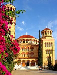 manastire sf nectarie