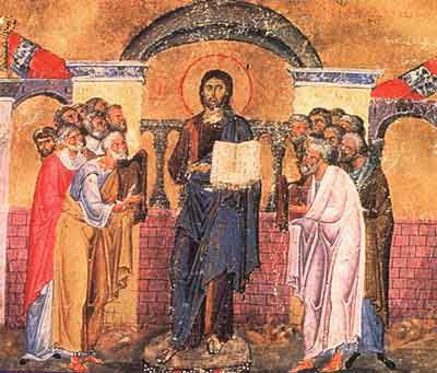 predica-iisus
