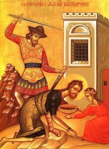 taierea-capului-sf-ioan-botezatorul