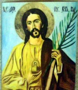 Sfantul-Iuda-Tadeu