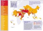 2015, cel mai violent an pentru creștinii depretutindeni