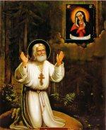 Rugăciune scurtă către Maica Domnului a Sfântului Serafim deSarov