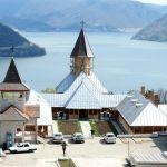 Mănăstirea Sfânta Ana de la CazaneleDunării