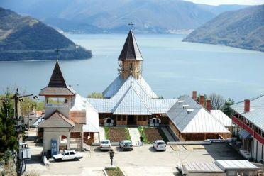 manastirea sf ana