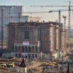 Doar 37,9% dintre lăcașurile de cult construite după 1989 în România aparţin Bisericii OrtodoxeRomâne
