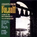 Corul Mănăstirii Valaam –Rusia