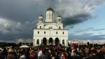 Brâul Maicii Domnului înRomânia