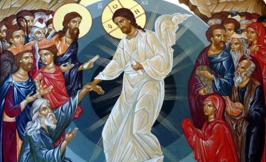 Invierea-Domnului-Iisus-Hristos-icoana-Invierii