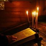 Rugăciune pentru mântuire