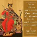 Sfânta Mare Mc.Ecaterina