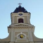 Biserica cu Lună