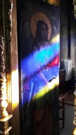 Intrare în Împărăția lui Dumnezeu – fotojurnal  athonit