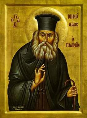 Sfântul Nicolae Planas ocrotitorul celor căsătoriți
